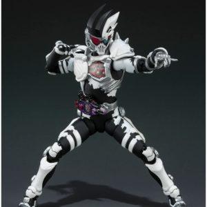Titip Jepang - SH Figuarts Kamen Rider Genm Zombie Gamer Level X