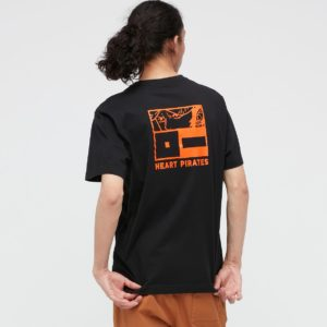 Titip Jepang - ONE PIECE Wanokuni UT Graphic T-shirt Trafalgar Law (Short sleeves, regular fit)