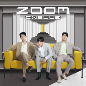 Titip Jepang - CNBLUE 12th Single