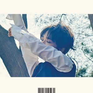 Titip Jepang - SUPER JUNIOR Yesung's 1st Mini Album: Here I Am