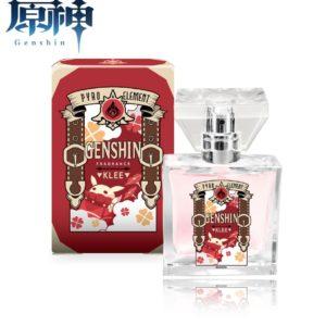 Titip-Jepang-Genshin-Fragrance-KLEE